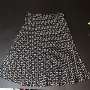 East 5th petite medium skirt women's
